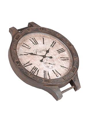Amadeus Maxi Reloj Mural 77 x 65 cm