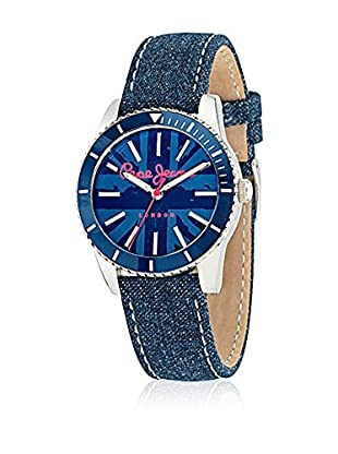 Pepe Jeans Quarzuhr Woman R2351106006 30 mm