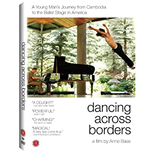 DANCING ACROSS BORDERSの画像