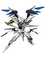 "Bandai Tamashii Nations Robot Spirits Villkiss ""CROSS ANGE Rondo of Angel and Dragon"" Action Figure"
