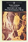History of the Peloponnesian War  (Penguin Classics)