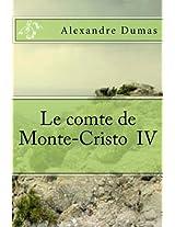 Le Comte De Monte-cristo: 4 (Les Romans D'alexandre Dumas)