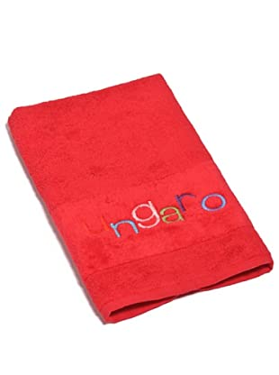 Ungaro Handtuch Ospite Eruby (Rot)