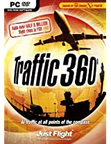 Traffic 360 Expansion Pack for X (PC)