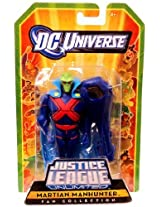 DC Universe Justice League Unlimited Fan Collection Action Figure Martian Manhunter