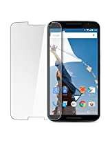 Tempered Glass Screen Protector For Nexus 5X by DRaX