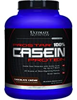 Ultimate Nutrition Prostar 100% Casein Protein - Chocolate - 5 lbs