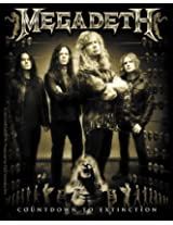 Licenses Products Megadeth Band Photo Sticker by Licenses Products