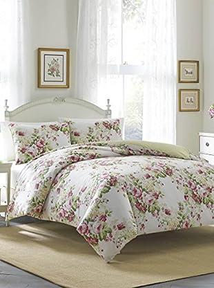 Laura Ashley Joyce Comforter Set