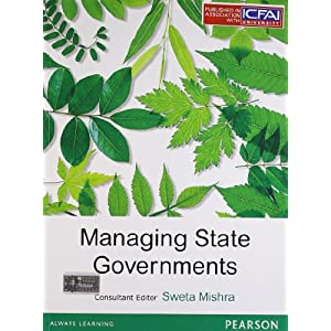 Managing State Governments