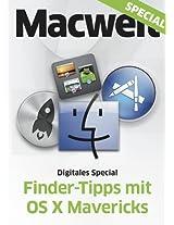 Finder mit OS X Mavericks: Mac-Special