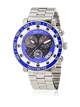 Nautec No Limit Orologio al Quarzo Unisex 45.0 mm