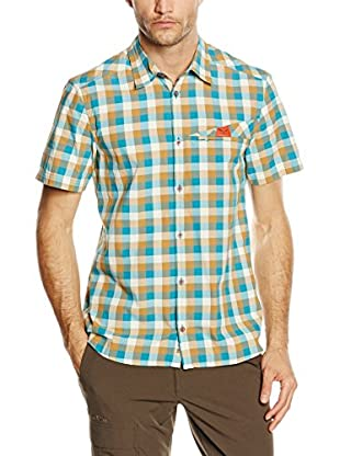 SALEWA Camisa Hombre Valparola Dry M