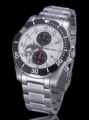 TIME FORCE 81272 - Reloj de Caballero cuarzo