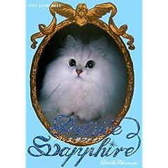 【クリックで詳細表示】Prince Sapphire (新風舎文庫―POST CARD BOOKS)