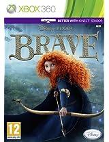 Disney Pixar-Brave (Xbox 360)