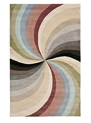 Soho Rugs Kaleidoscope (Multi)