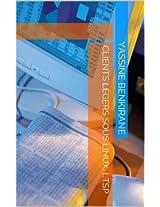 Clients légers sous Linux: LTSP (French Edition)