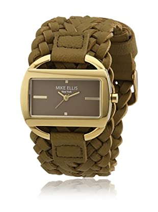 Mike Ellis New York Reloj de cuarzo Woman L2757AGU/6 41 mm