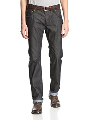 Stitch's Men's Arizona Relaxed Fit Jean (Rinse)