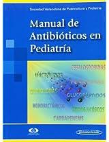 Manual De Antibioticos En Pediatria
