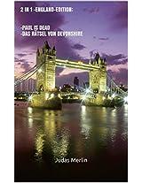 England Edition (German Edition)