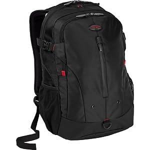 Targus Revolution Terra TSB226US Backpack for 15.6-inch Laptop (Black)