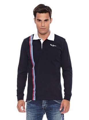 Pepe Jeans London Polo Line (Azul)