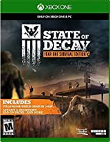 State of Decay Year 1 (Replen)