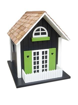 Heart Cottage Birdhouse