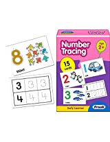 Frank Number Tracing