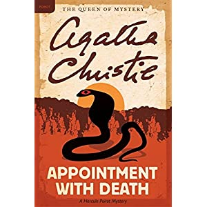 Appointment with Death: A Hercule Poirot Mystery (Hercule Poirot Mysteries)