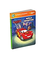 Leapfrog Tag Junior Software Disney Cars 2, Multi Color