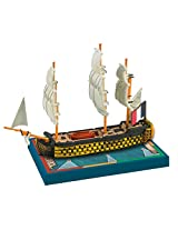 Sails of Glory Ship Pack - Orient 1791 Board Game