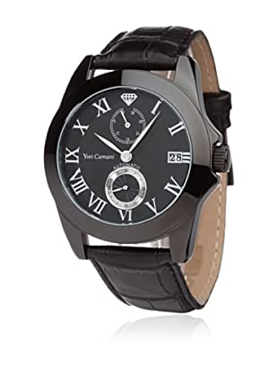 Yves Camani Reloj Maxime Negro