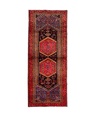 RugSense Alfombra Persian Arzan Rojo/Multicolor 294 x 108 cm