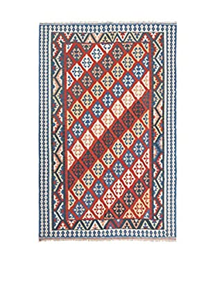 NAVAEI & CO. Teppich mehrfarbig 290 x 185 cm