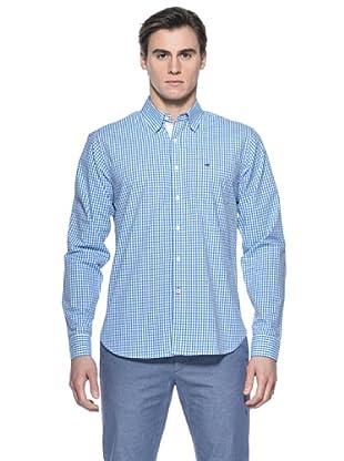 Mistral Camisa Dylan (Azul)