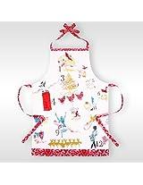 Christmas Apron 12 Days of Christmas Peking