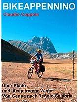 BikeAppennino (Berge in Geländefahrrad 1) (German Edition)