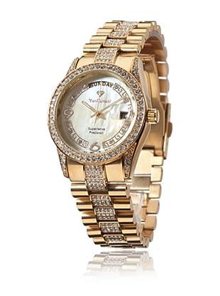 Yves Camani Reloj Tiberius Oro