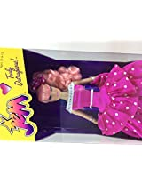 Jem And The Holograms Rockin Romance Doll Sdcc San Diego Comic Con 2014 Exclusive Hasbro