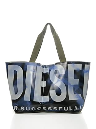 Diesel Tasche Diesel Old Flame (military grün/blau)