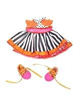 MGA Lalaloopsy Fashion Pack - Dress