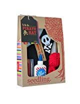 Yo Ho Ho Make Your Own Pirate Hat Kit By Seedling