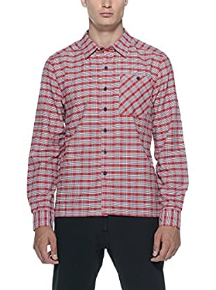 The North Face Camicia Casual L/S Hypress Shirt