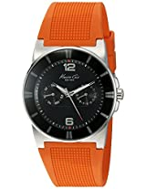 Kenneth Cole Analog Black Dial Men's Watch KC1578