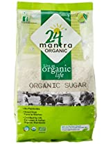 24 Mantra Organic Products Organic Sugar, 500g