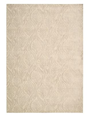 Kathy Ireland Home Paradise Cove Rug (Bisque)
