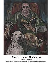 Roberto Davila: Roberto Davila, Pintor y Escultor